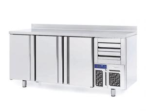 mostrador de cocina alto mostrador