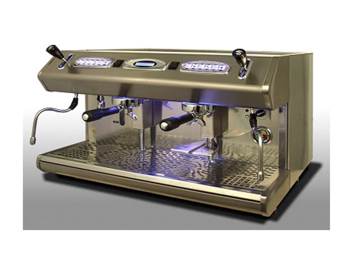 Cafeteras profesionales y molinillos para hostelería