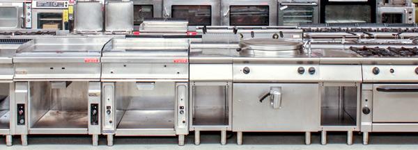 Islas de cocina segunda mano for Cocinas industriales segunda mano