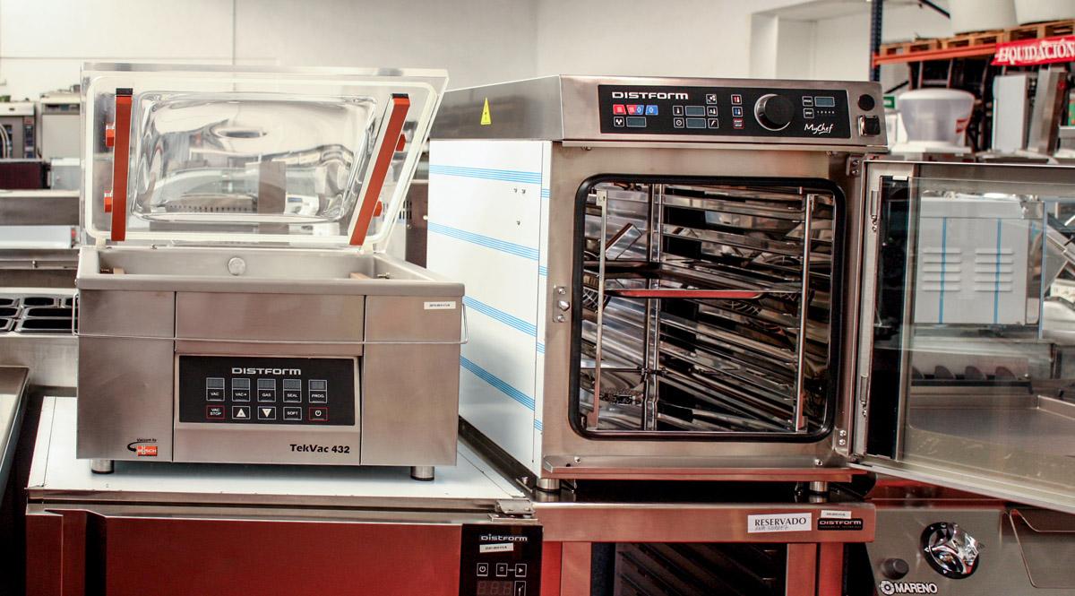 Maquinaria de alimentaci n de segunda mano hostelmarkt - Maquinaria de cocina de segunda mano ...